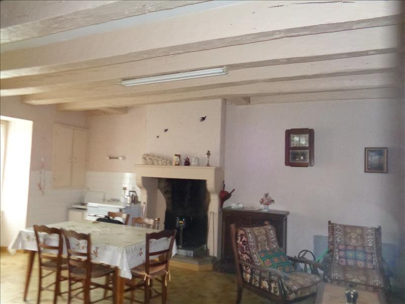 Vente maison / villa Exoudun 59400€ - Photo 4