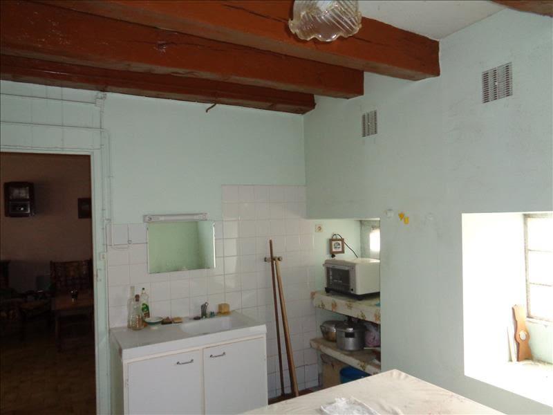 Vente maison / villa Exoudun 59400€ - Photo 5