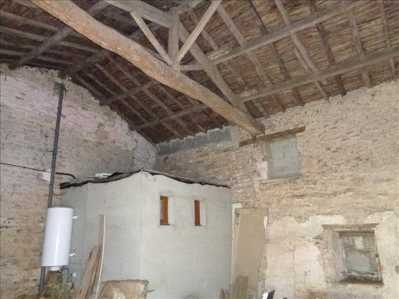 Vente maison / villa Exoudun 59400€ - Photo 7
