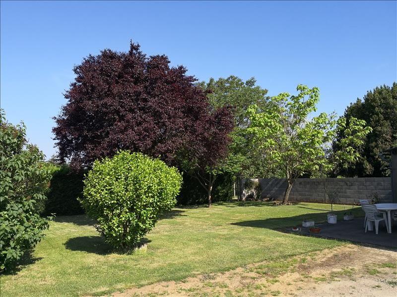 Vente maison / villa Lezay 124900€ - Photo 3