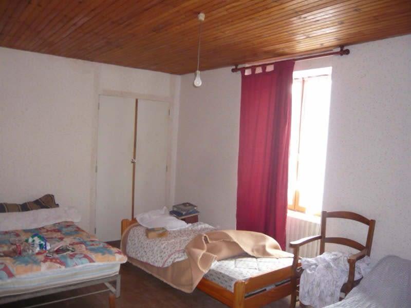 Vente maison / villa Exoudun 38400€ - Photo 5