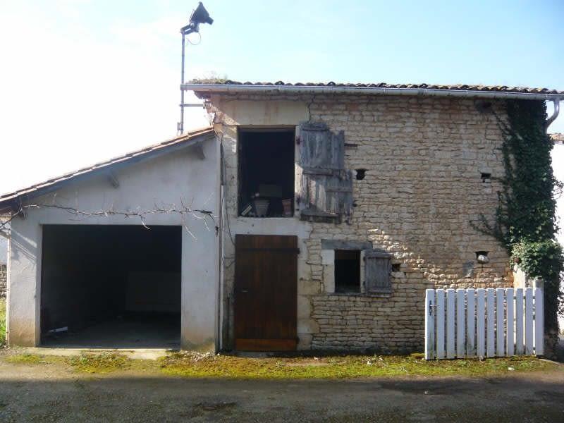 Vente maison / villa Exoudun 38400€ - Photo 7