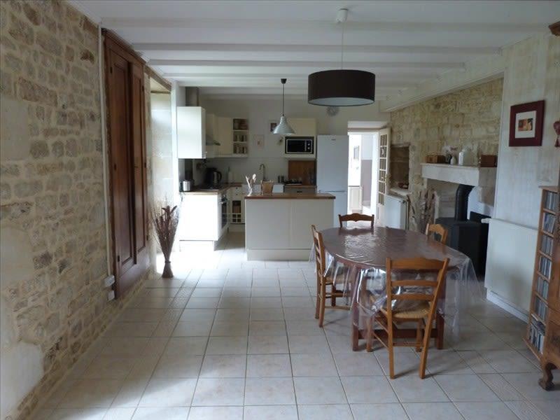 Vente maison / villa Pamproux 156000€ - Photo 4