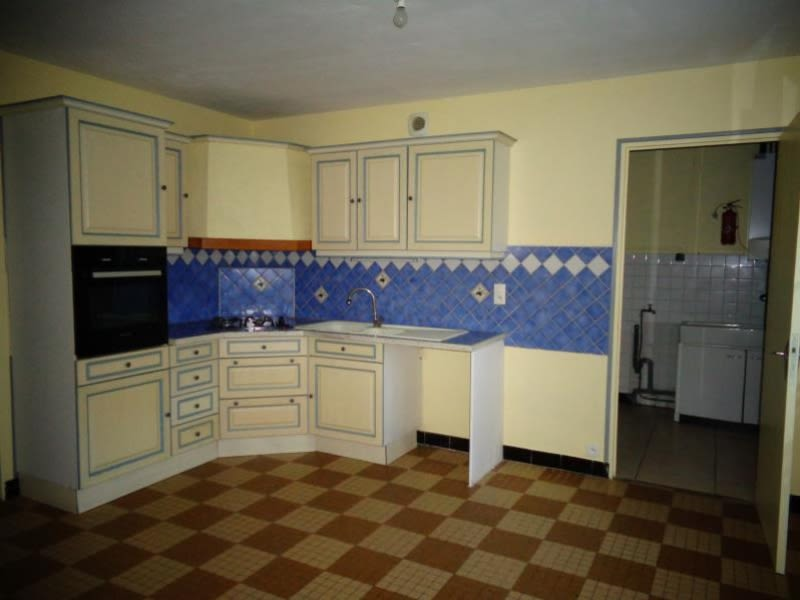 Vente maison / villa Nanteuil 90000€ - Photo 2