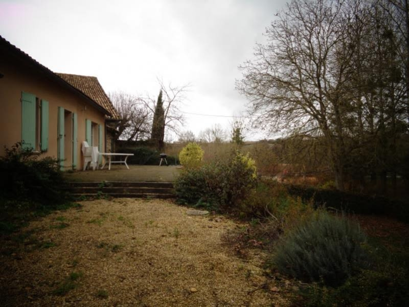 Vente maison / villa Salles 115500€ - Photo 3