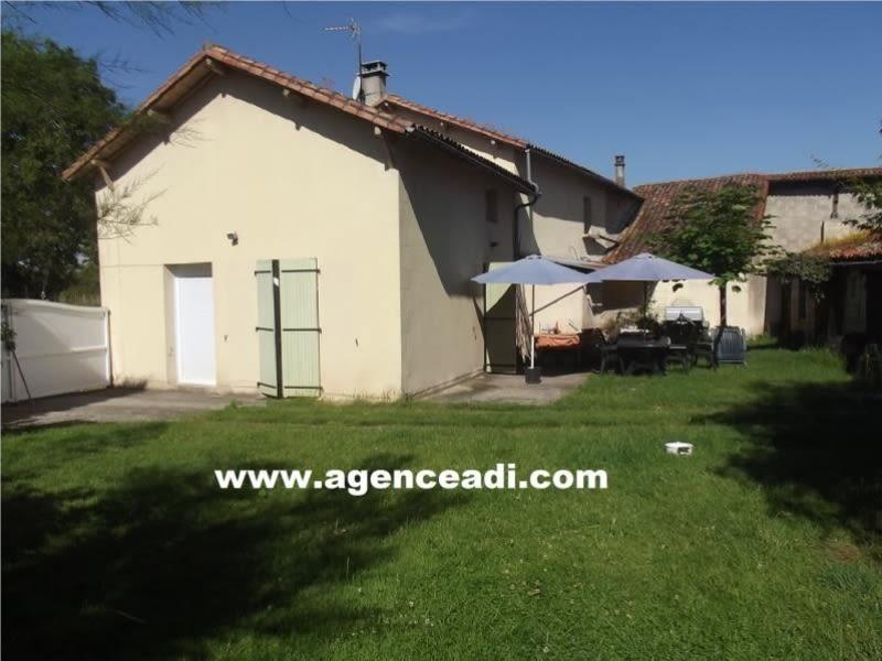 Vente maison / villa Chenay 84800€ - Photo 1
