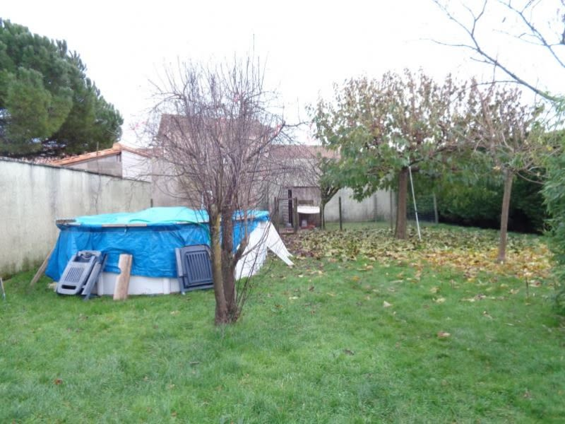 Vente maison / villa Chenay 75600€ - Photo 8