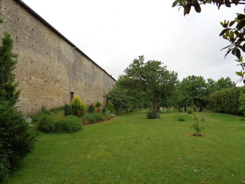 Vente maison / villa La mothe st heray 398600€ - Photo 3
