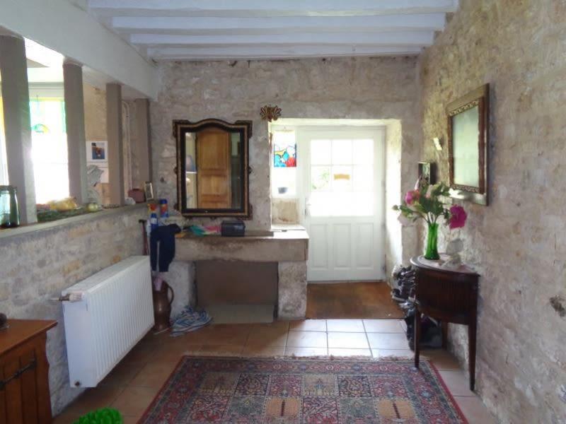 Vente maison / villa La mothe st heray 398600€ - Photo 4