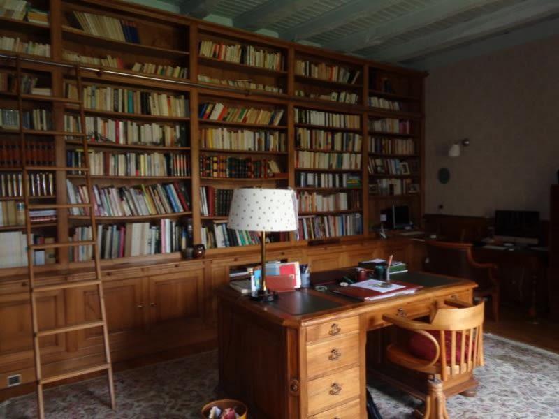 Vente maison / villa La mothe st heray 398600€ - Photo 5