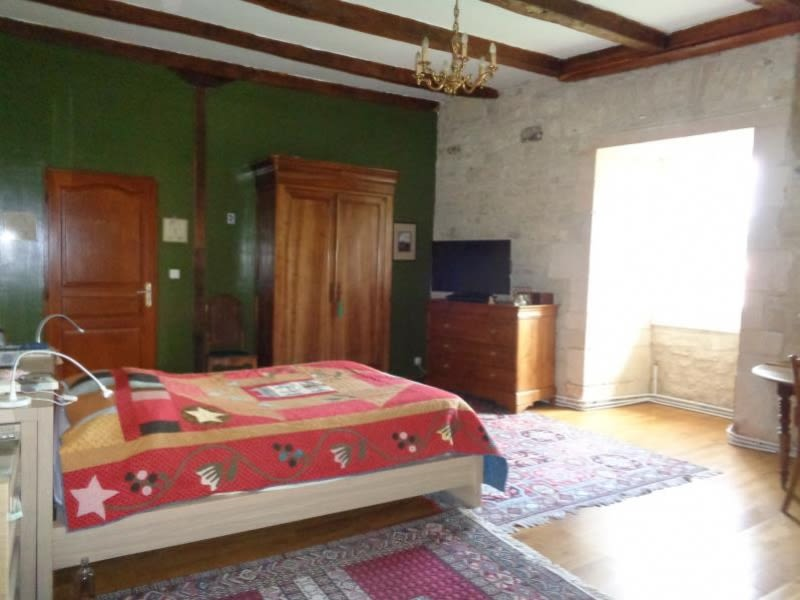 Vente maison / villa La mothe st heray 398600€ - Photo 6
