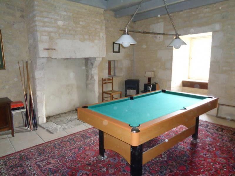 Vente maison / villa La mothe st heray 398600€ - Photo 8