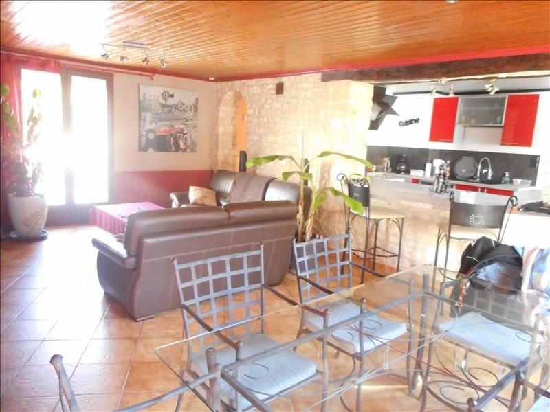 Vente maison / villa Pamproux 141700€ - Photo 4