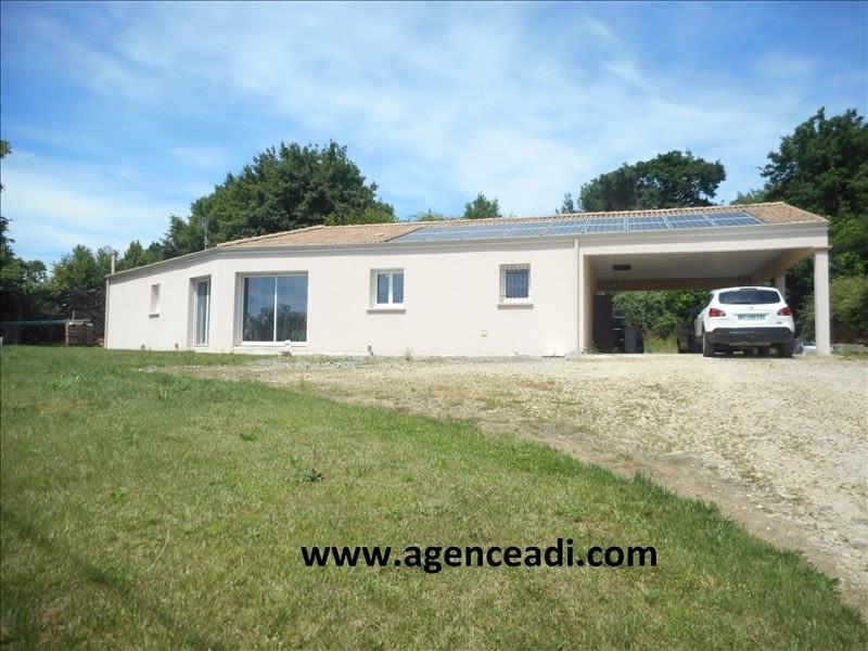 Vente maison / villa Celles sur belle 178800€ - Photo 1