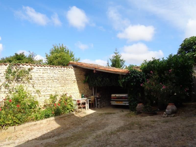Vente maison / villa Pamproux 55000€ - Photo 1