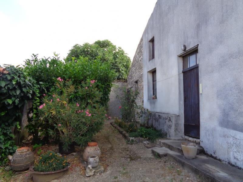 Vente maison / villa Pamproux 55000€ - Photo 2