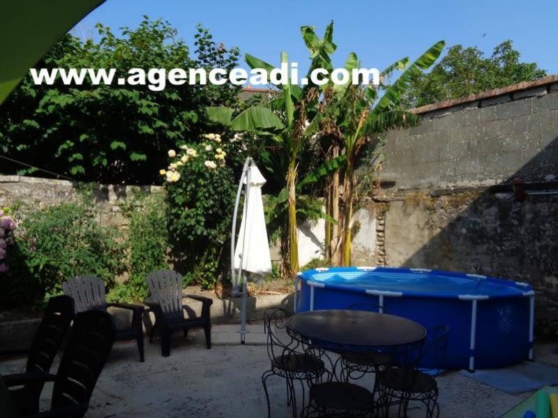 Vente maison / villa St maixent l ecole 134400€ - Photo 1