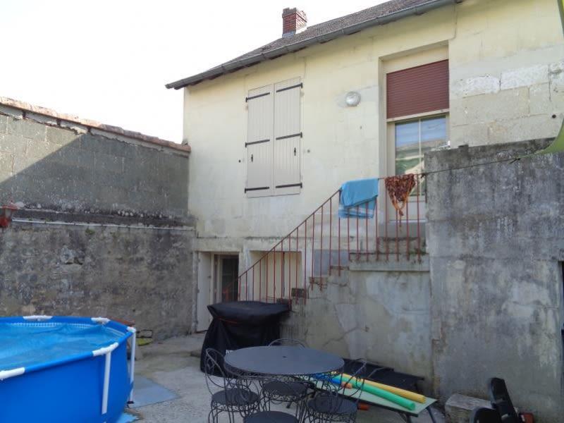 Vente maison / villa St maixent l ecole 134400€ - Photo 2