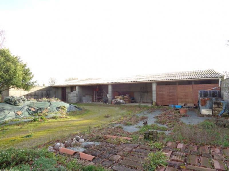 Vente maison / villa Ste eanne 176800€ - Photo 6