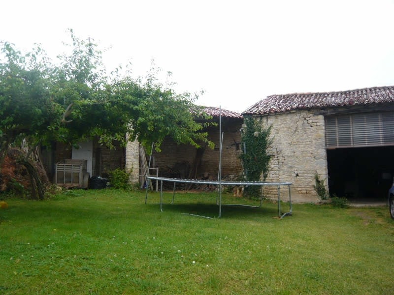 Vente maison / villa Bougon 84 700€ - Photo 5