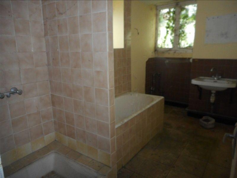 Vente maison / villa Pamproux 38500€ - Photo 7