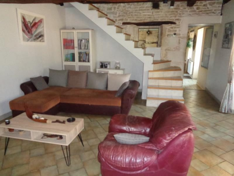 Vente maison / villa Auge 249 600€ - Photo 4