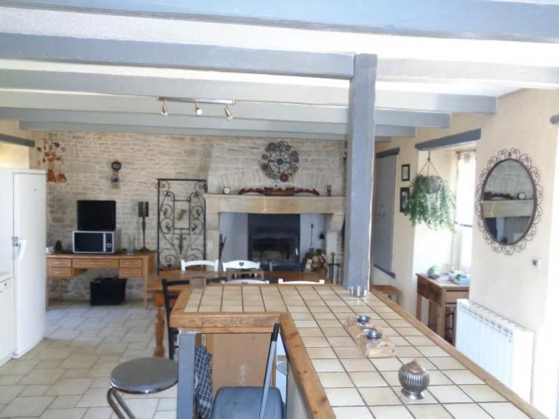 Vente maison / villa Auge 249 600€ - Photo 5