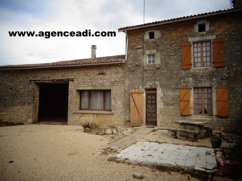 Vente maison / villa Rom 49500€ - Photo 1