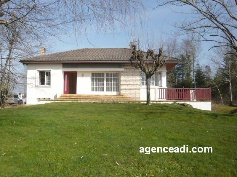 Vente maison / villa Sepvret 187200€ - Photo 1