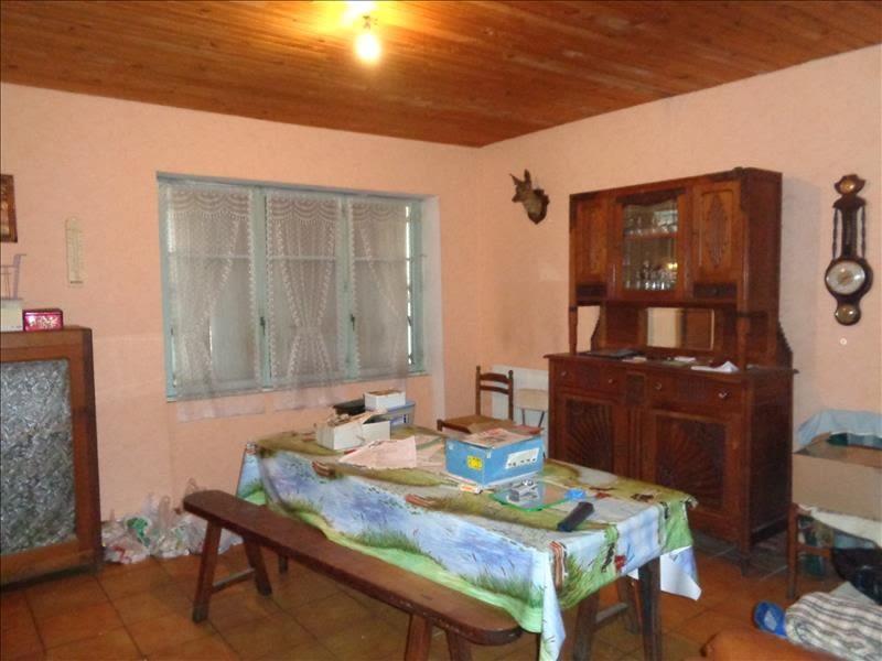Vente maison / villa Pamproux 70200€ - Photo 5
