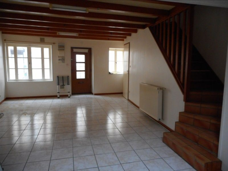 Vente maison / villa St maixent l ecole 49500€ - Photo 2