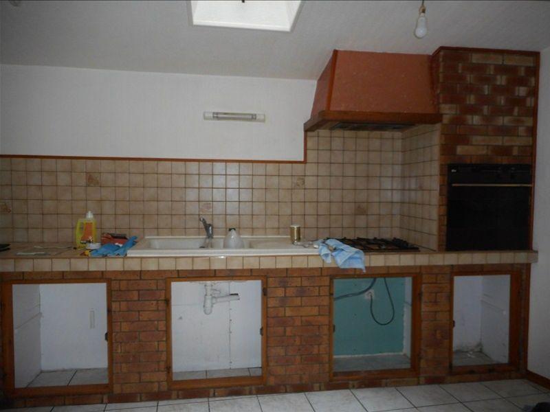 Vente maison / villa St maixent l ecole 49500€ - Photo 3