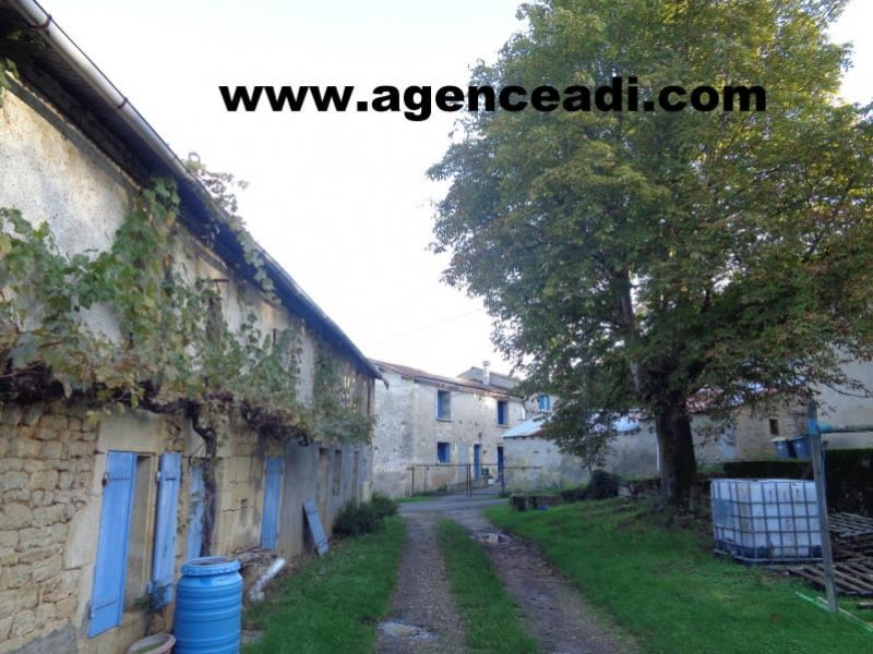 Vente maison / villa Souvigne 141 700€ - Photo 1