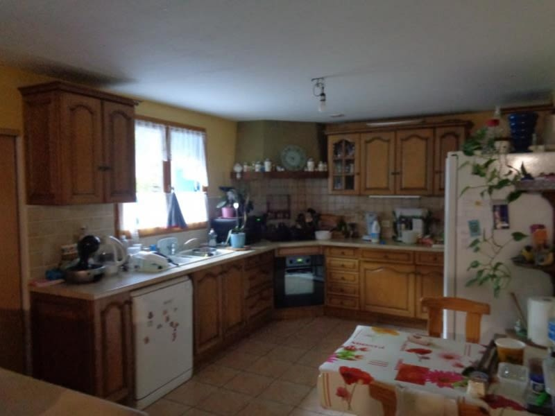 Vente maison / villa Souvigne 141 700€ - Photo 3