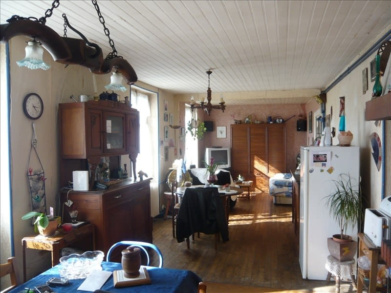 Vente maison / villa La mothe st heray 38500€ - Photo 3