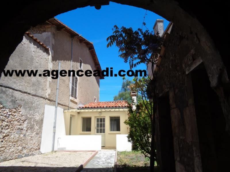 Vente maison / villa Ste eanne 95400€ - Photo 1