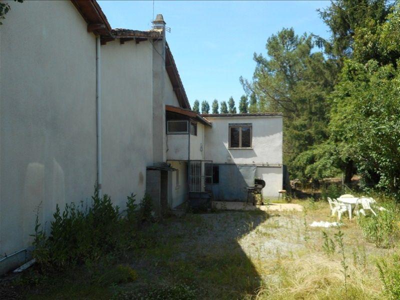 Vente maison / villa Beaussais 126000€ - Photo 2