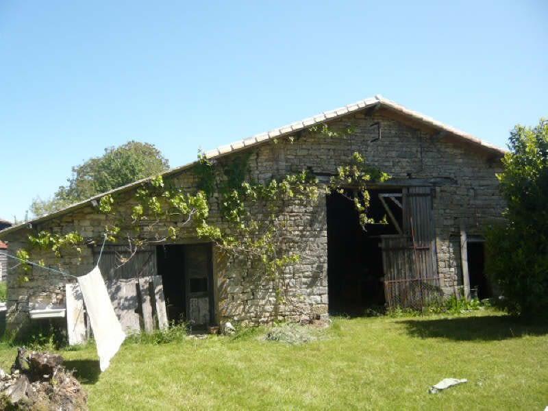 Vente maison / villa Chenay 75600€ - Photo 2