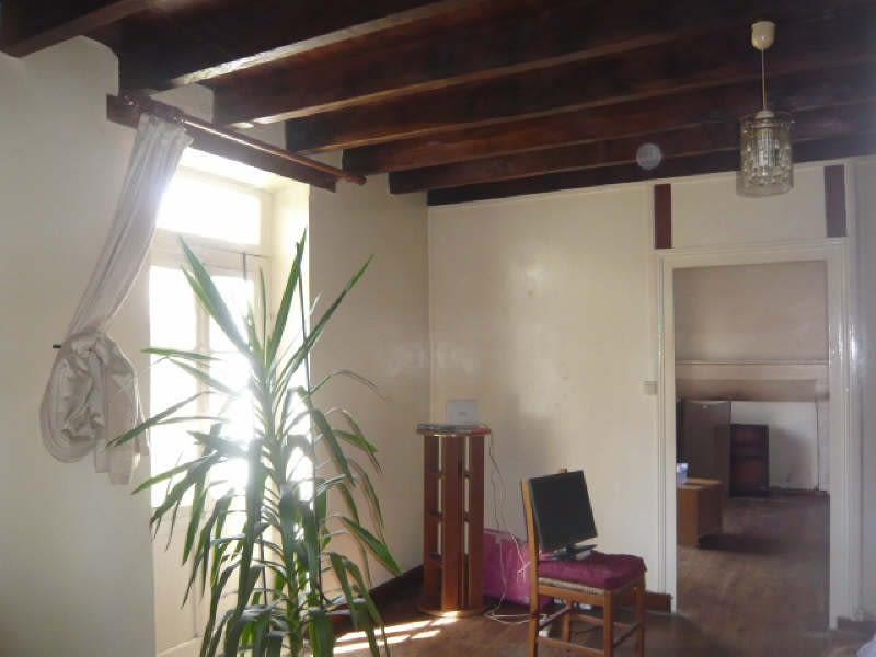 Vente maison / villa Chenay 75600€ - Photo 3