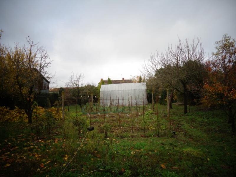 Vente maison / villa Pamproux 95400€ - Photo 2