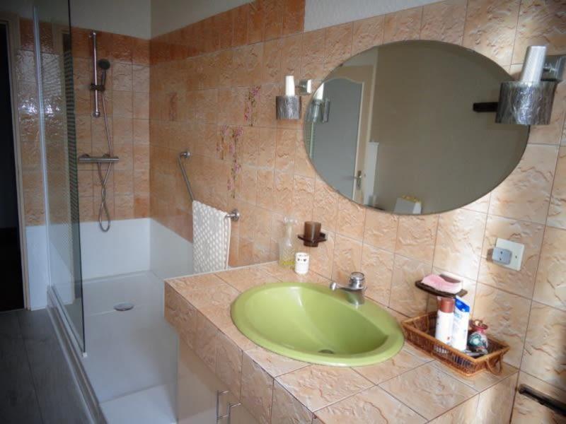 Vente maison / villa Pamproux 95400€ - Photo 6