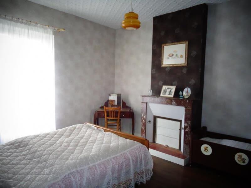 Vente maison / villa Pamproux 95400€ - Photo 7