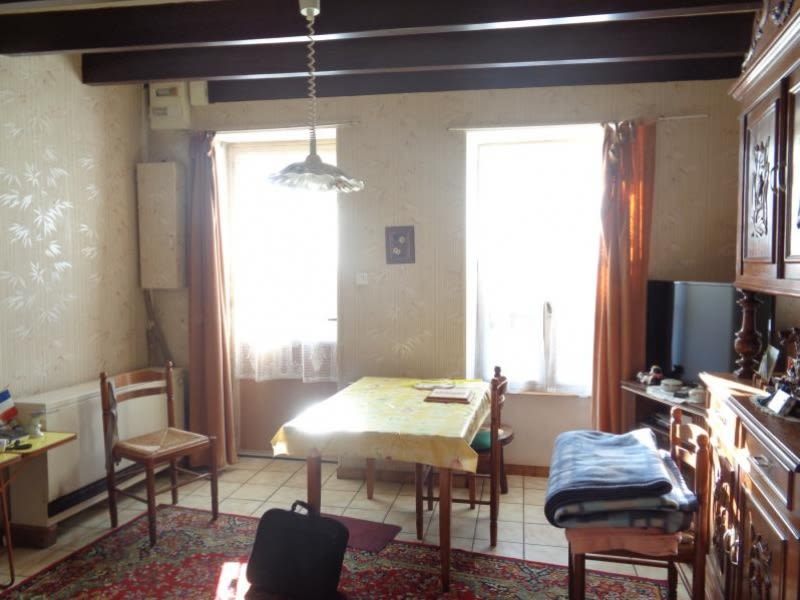 Vente maison / villa La mothe st heray 44000€ - Photo 2