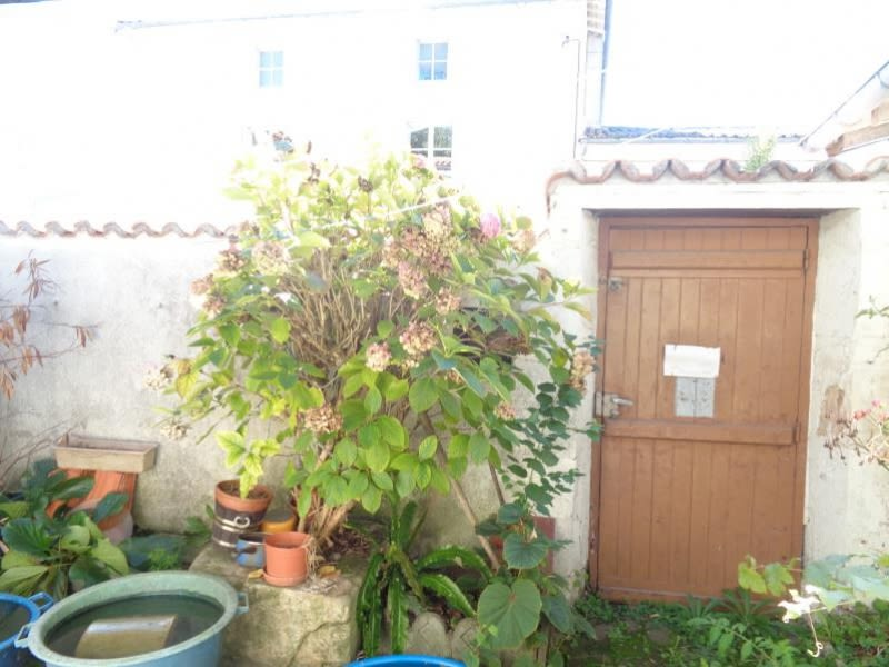 Vente maison / villa La mothe st heray 44 000€ - Photo 7