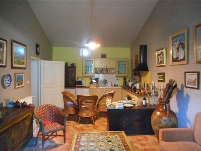 Vente maison / villa Chenay 147000€ - Photo 2