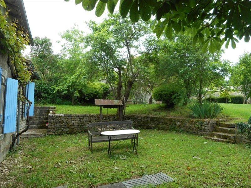 Vente maison / villa Chenay 147000€ - Photo 4