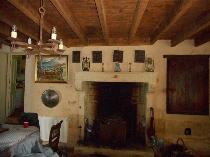 Vente maison / villa Chenay 147000€ - Photo 8