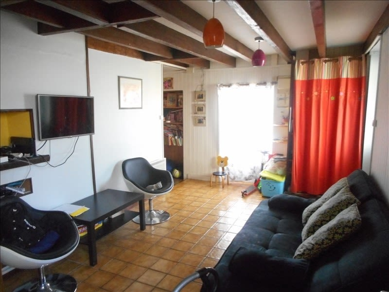 Vente maison / villa Nanteuil 95400€ - Photo 4