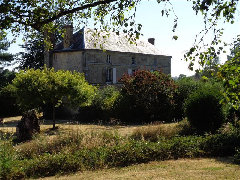 Vente maison / villa Beaussais 166400€ - Photo 4