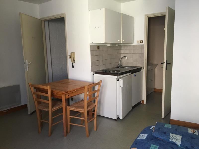 Location appartement Melle 248€ CC - Photo 1
